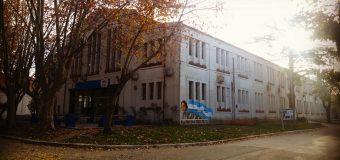 La Casa de la Militancia-H.I.J.O.S.