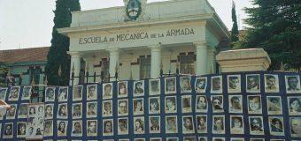 Megacausa ESMA: el 29 de noviembre se conocerá la sentencia