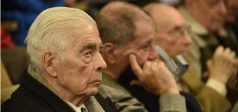 El genocida Luciano Benjamín Menéndez fue condenado en Mendoza a perpetua