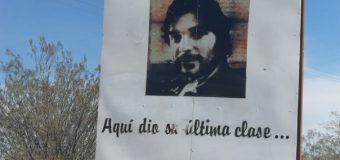 A 11 años del asesinato de Carlos Fuentealba, exigimos: ¡toda la justicia, toda la verdad!