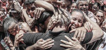 Expresamos nuestro apoyo a Lula da Silva y repudiamos la persecución política en Brasil